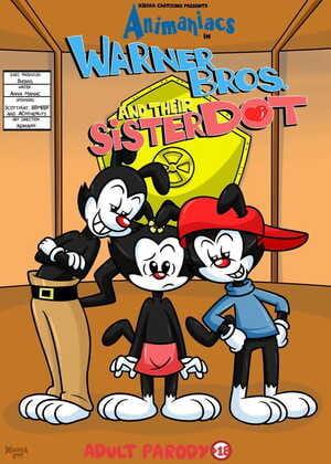 Xierra099 – Warner bros and their sisterdot
