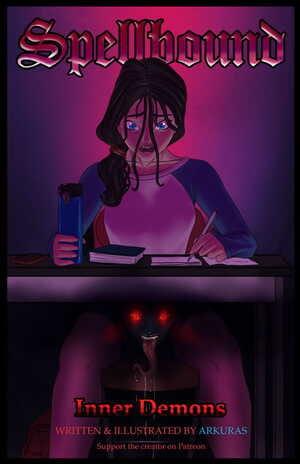 Arkuras Spellbound- Inner Demons 2