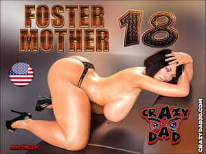 Crazydad- Foster Mother 18