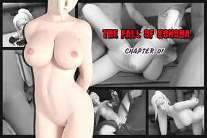 Pervertedgecko – The Fall of Konoha 1