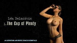 BobbyTally – The Cup of Plenty