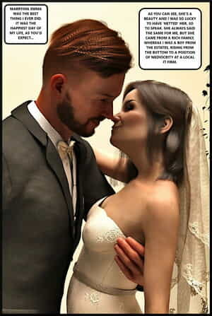 Interqueen- Alison Hale – Be Careful What You Wish For