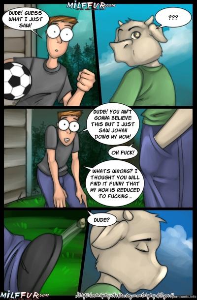 Milffur-Dwight Sell Some 3