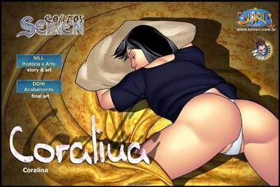 Coralina- Seiren