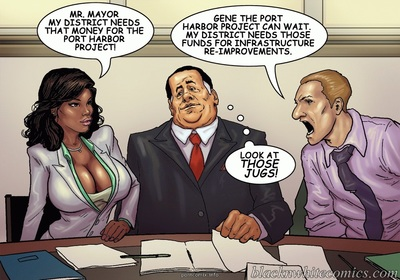 The Mayor- Bnw - part 2