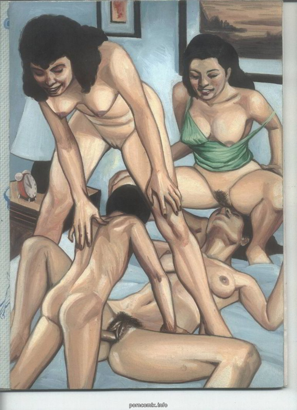 PBX- Mom Son Incest Pics - part 4
