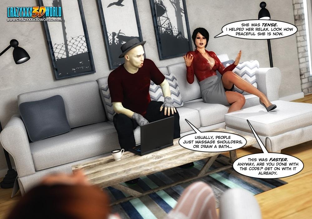Vox Populi - Episode 40- Weird - part 3