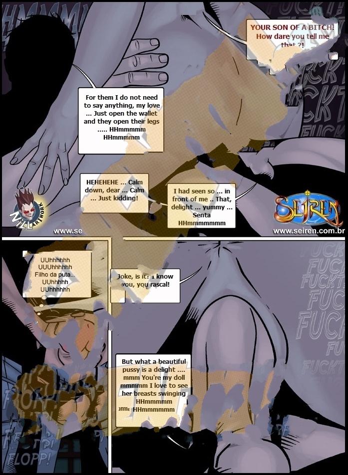 Another Chance- Part 2 (English) - Seiren