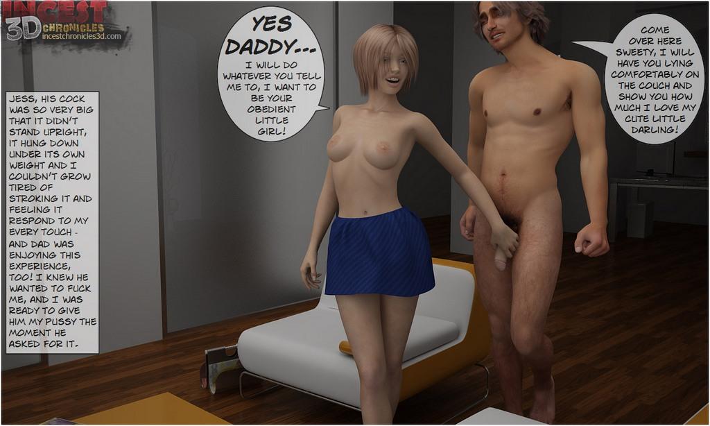 Daddy\'s Birthday - part 3