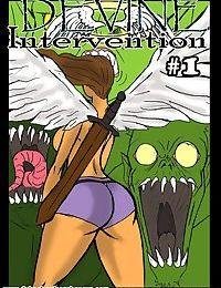 Duke Honey- Divine Intervention 1