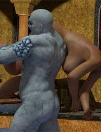 3DFiends- Monster Chronicles 12