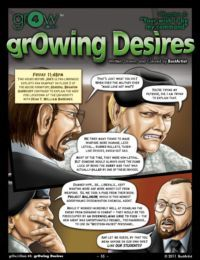 Growing Desires- grOw 4.4