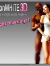 Blacknwhite – Night Meetings 1