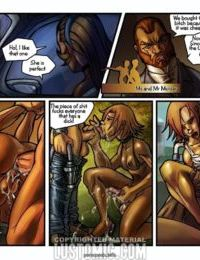 Lustomic – Extreme Genderbending