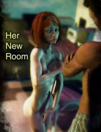 3D- Her New Room