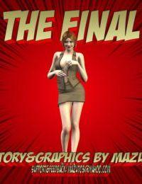 Mazut- The Final