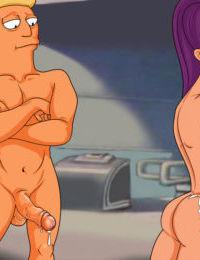 Futurama- Past Achievements
