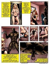 BlacknWhite- Black Sex and the City