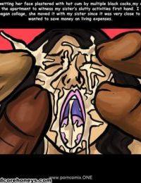 Dukeshardcore- My BBC Slut Latin Sister