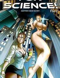 Giantess- For Science 02