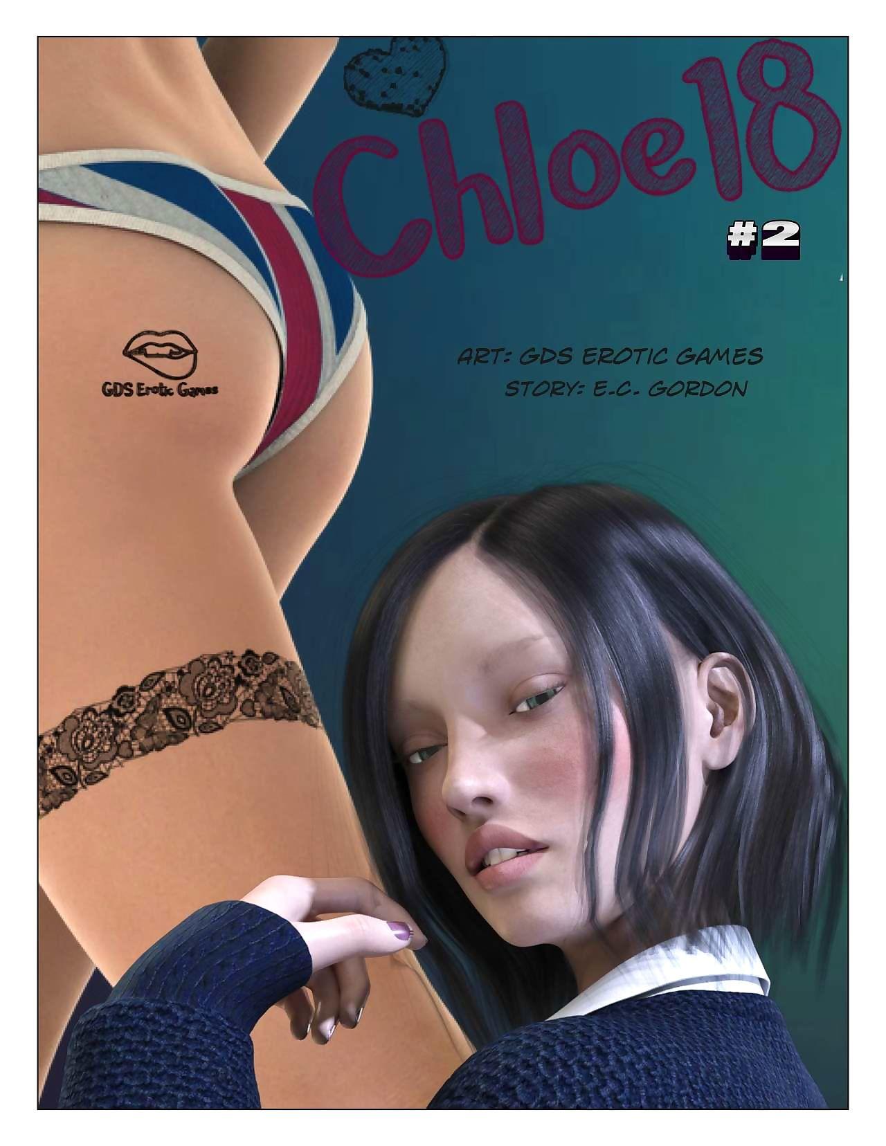 GDS- Chloe 18 – Chapter 2
