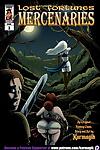 Karmagik- Lost Fortunes – Mercenaries Book 3