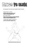 Locofuria- Fangs Problem