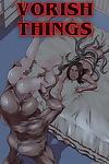 nyte- Vorish Things