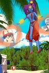 Pokemon- Body Swap – Wit
