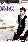 – Dan's Distortion