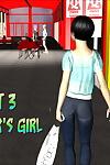 JojoTF- Misadventures At The Mall Ch.3