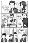 Bot Comics – The Collars 1