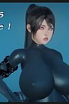 Shourai Fateless – Episode 1