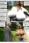 StrongAndStacked- Agent Boobski Issue 1