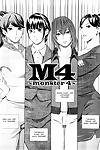Clone Ningen – M4 Monster4