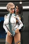 Naama – Robots Are Best Sex Toys 2