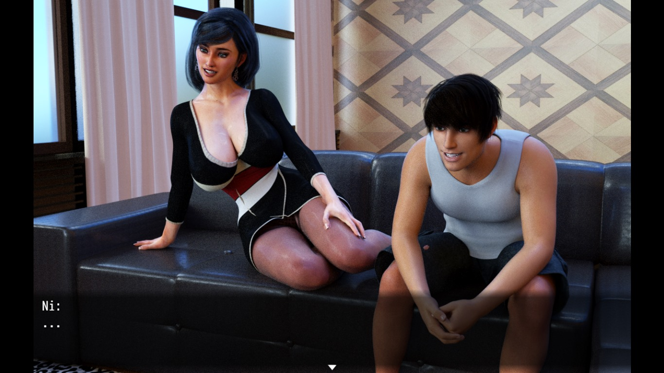 Icstor Incest - Taboo Request - part 2