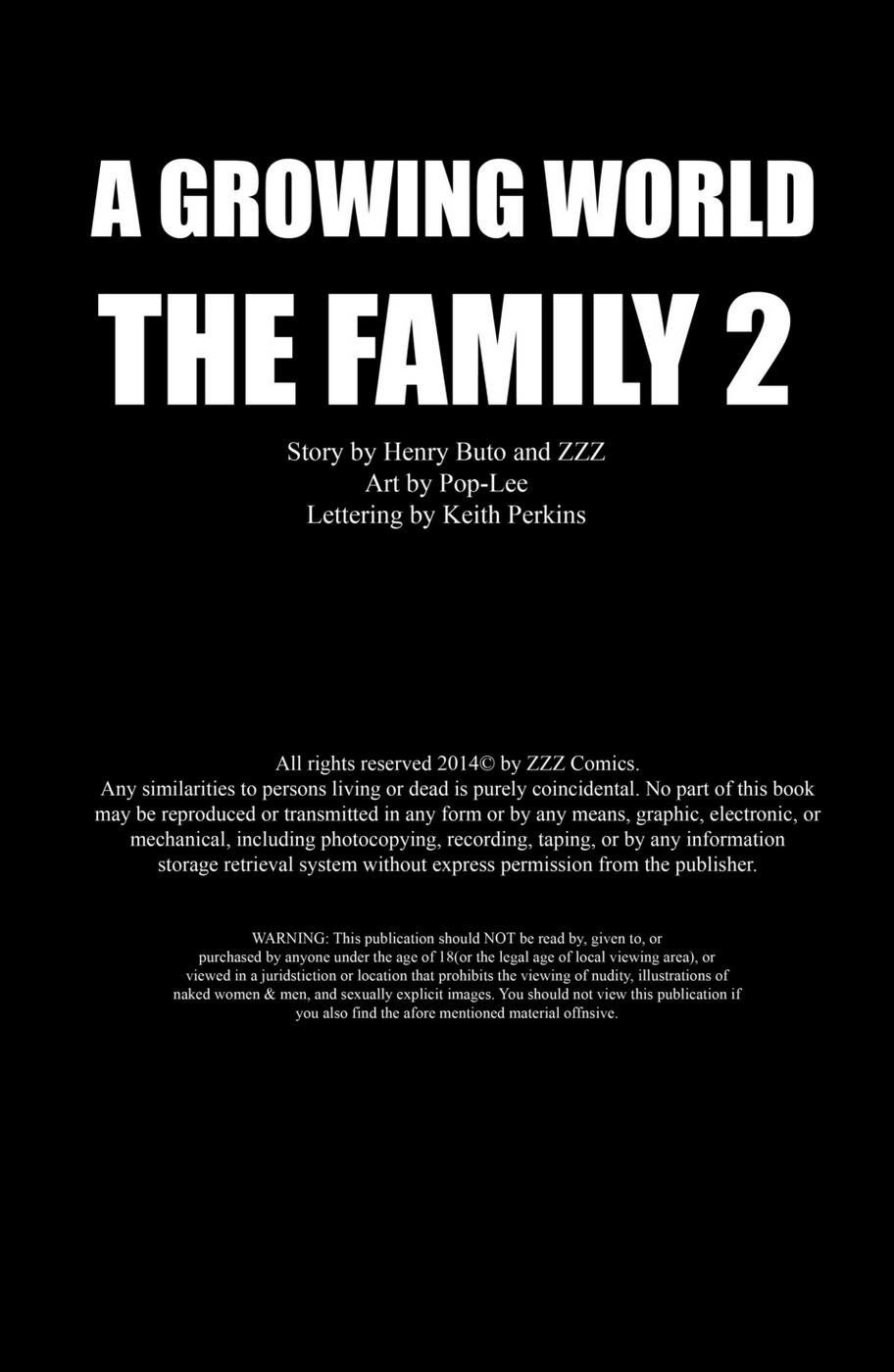 AGW The Family II- ZZZ