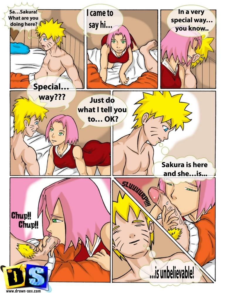 Naruto - Homecoming
