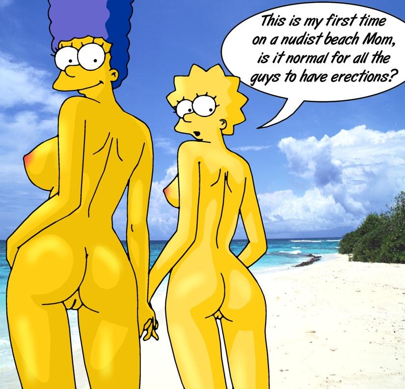 The Simpsons- evilweazel - part 6