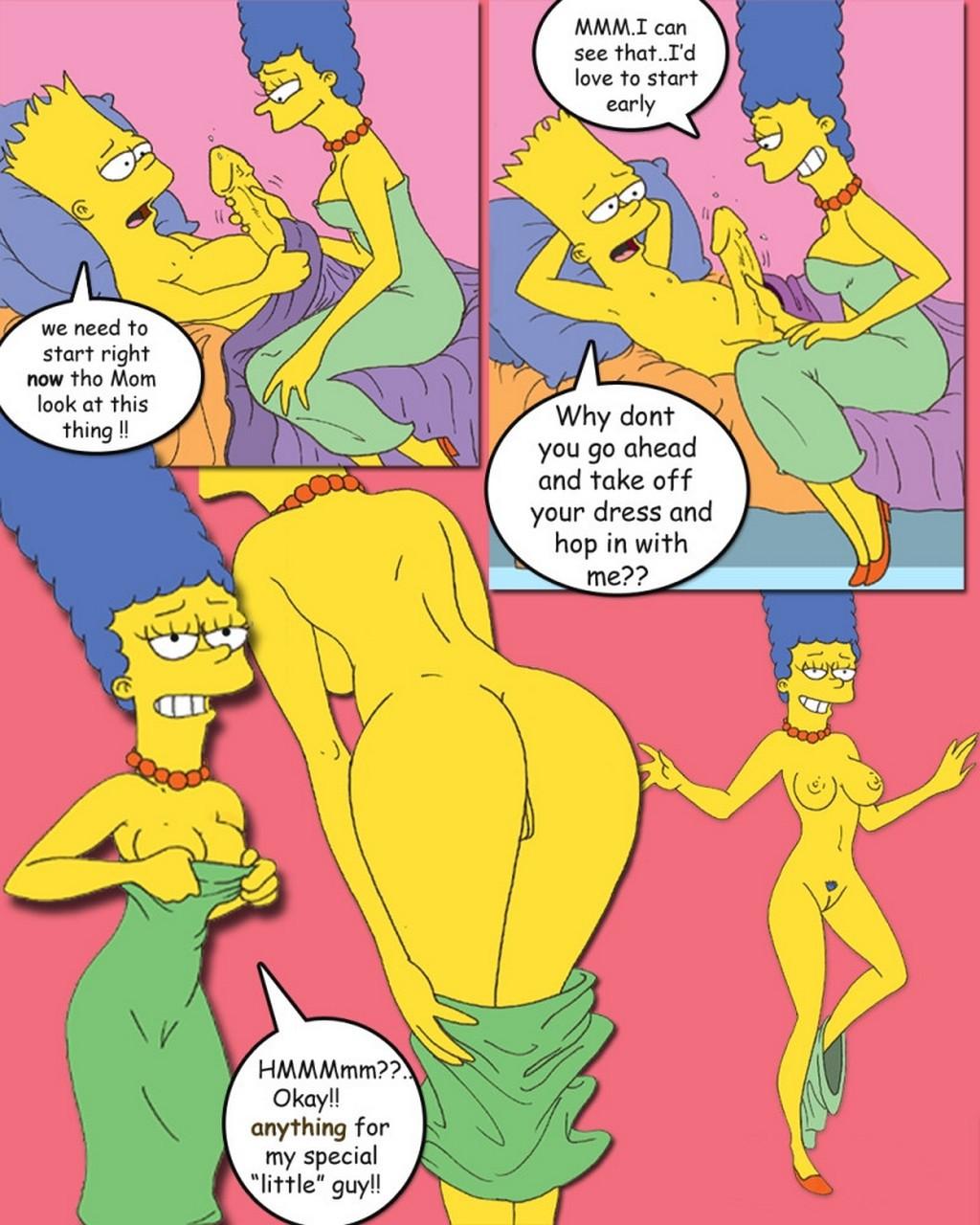 Simpcest (The Simpsons)