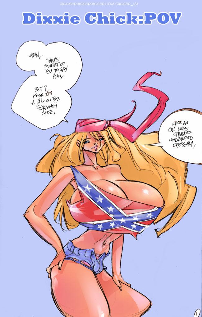 Dixie Chick POV
