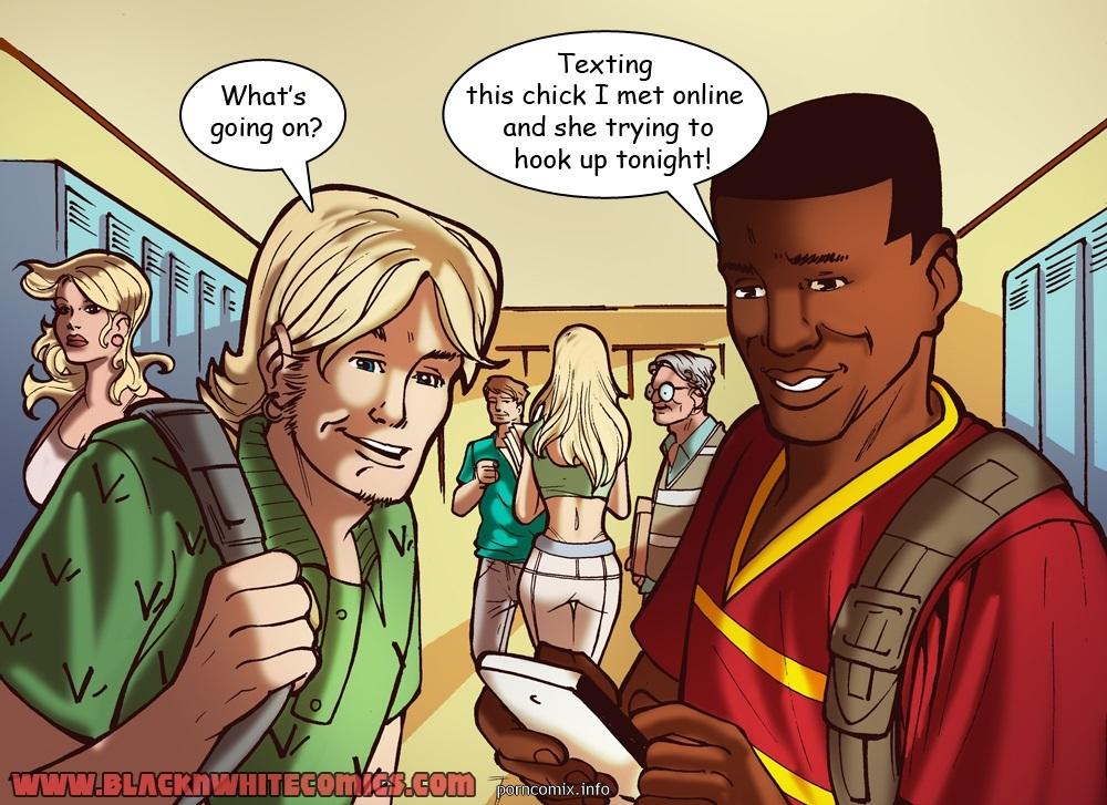 Online Dating Dilemma- BNW