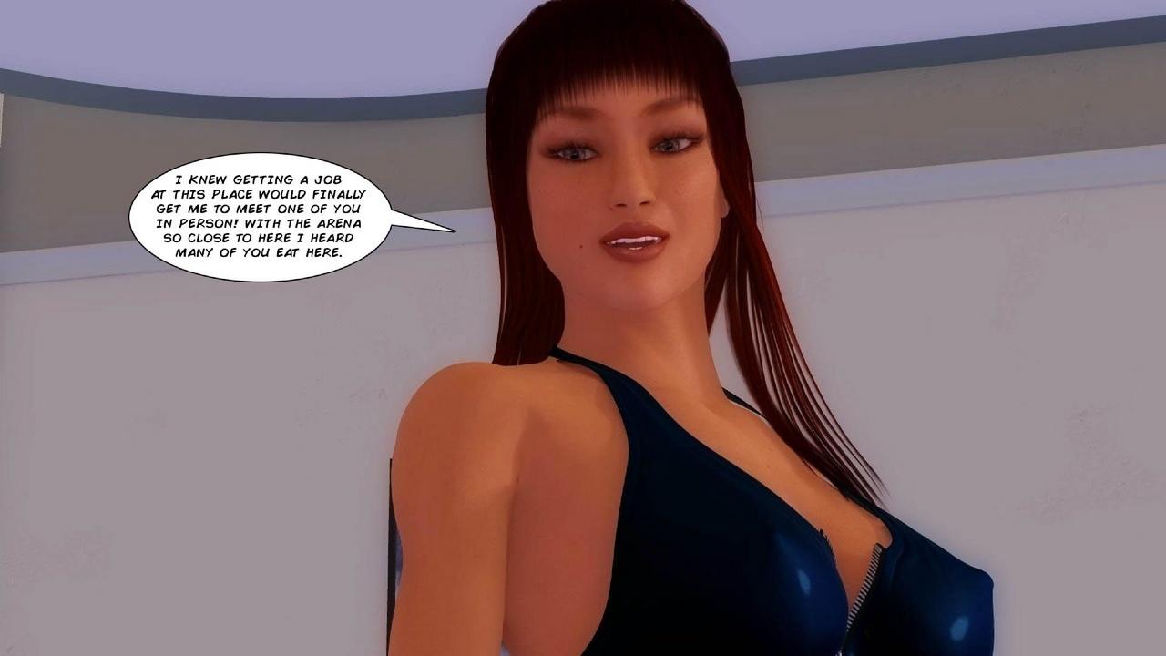The Unequalizer 2 - part 4