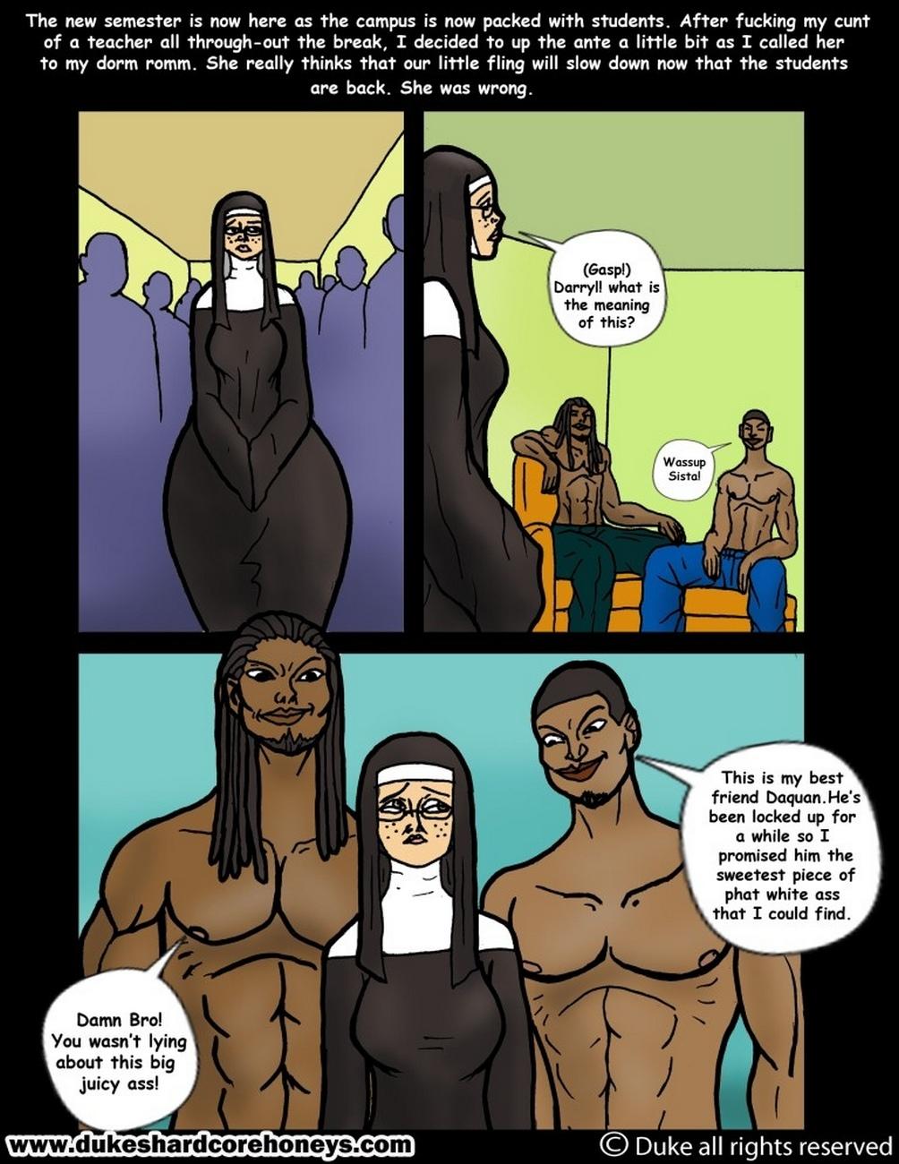 Sister O\'Malley 3