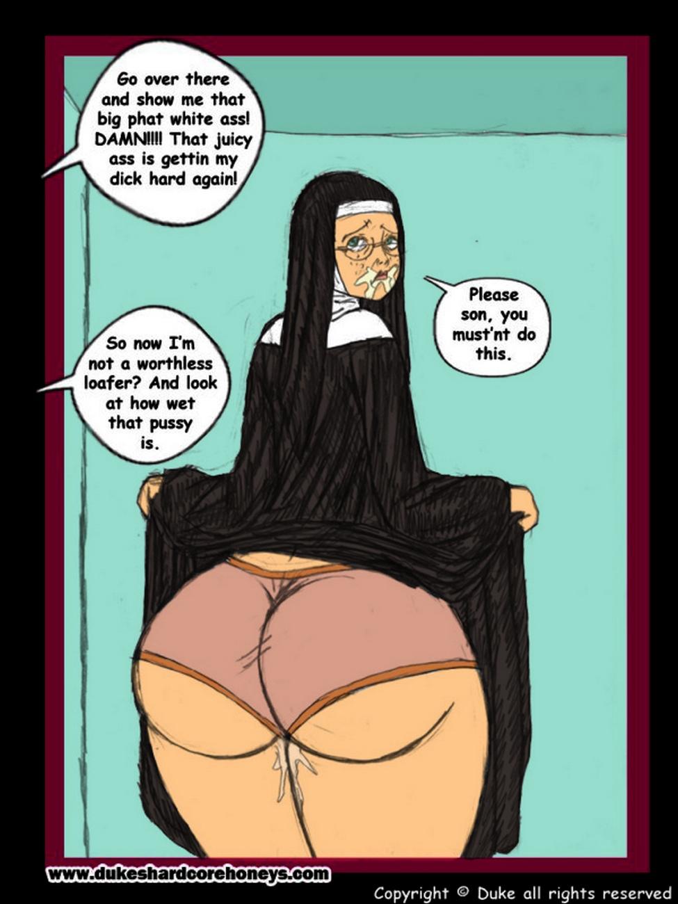 Sister O\'Malley 1