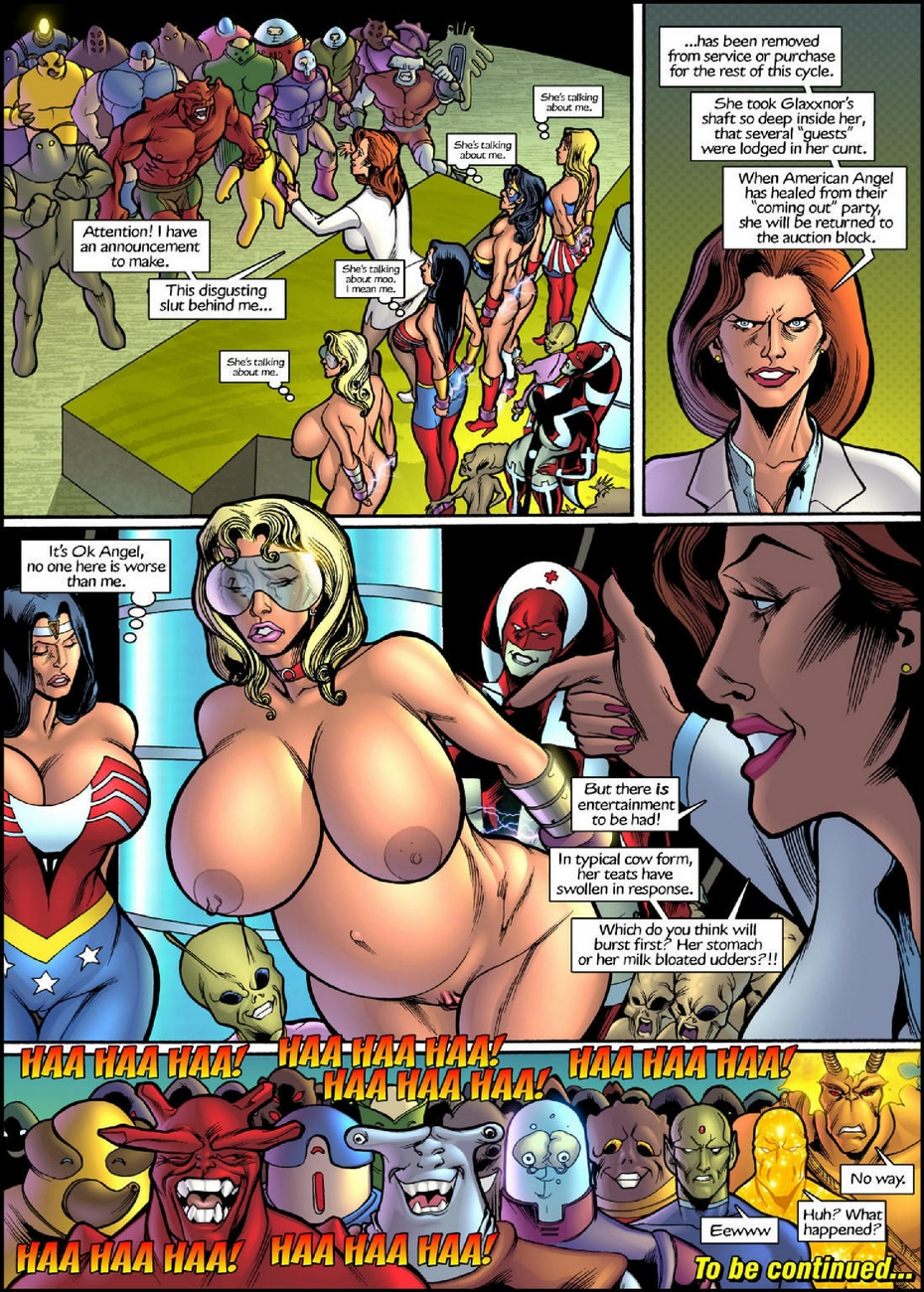 Freedom Stars - Cattle Call 1 - part 4