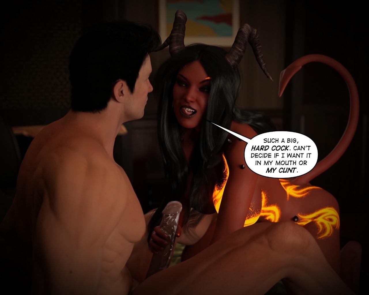 Helen Black Vampire Hunter 1 - Jeh\'s Rouch - part 3
