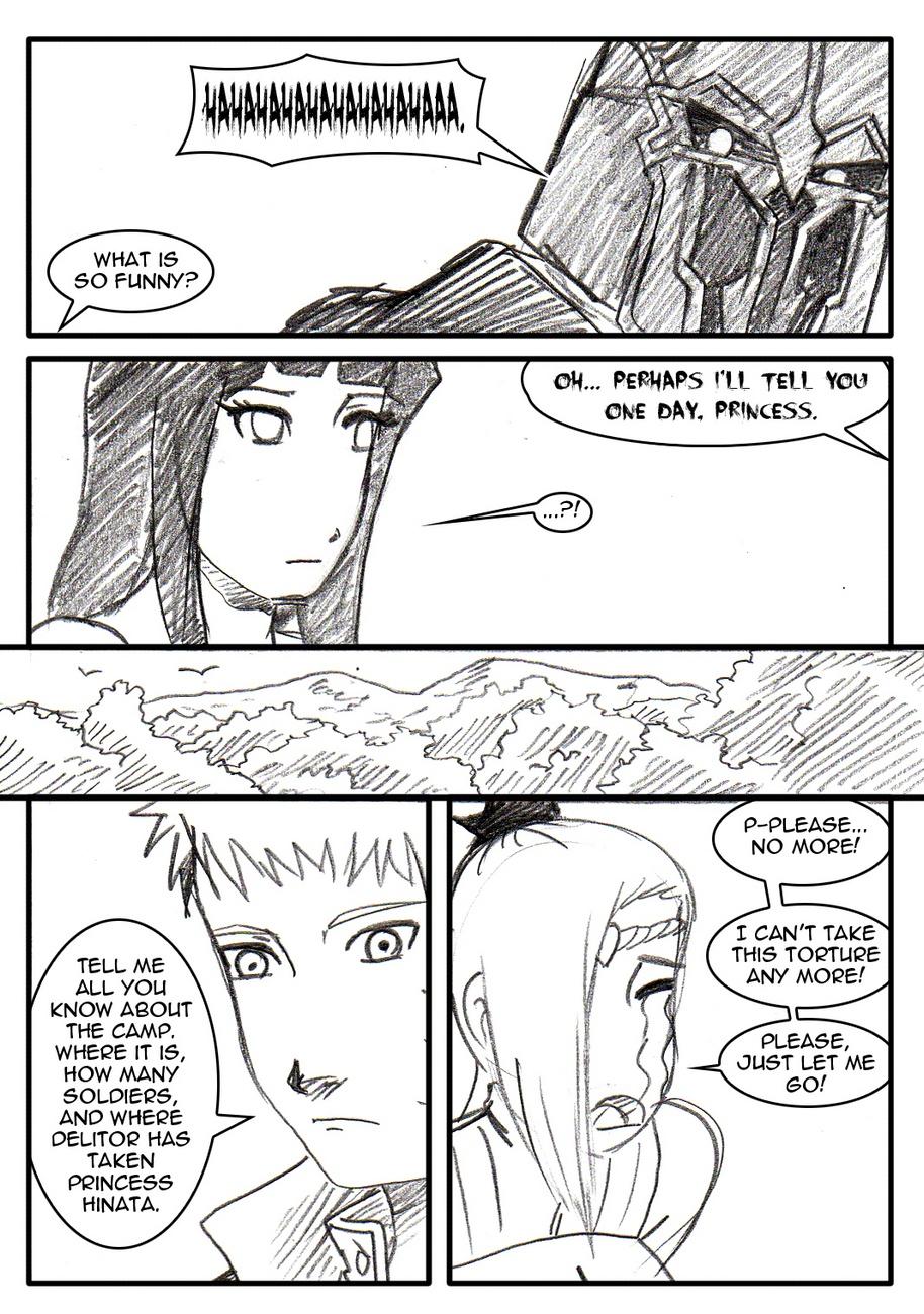 Naruto-Quest 4 - Questions