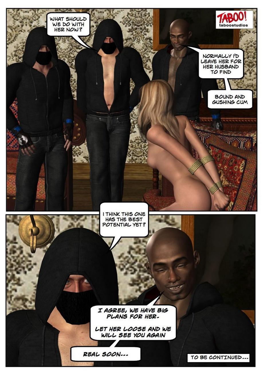 50 Shades Of Black 4 - part 3